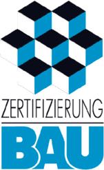 Zertifizierung Bauüberwachung